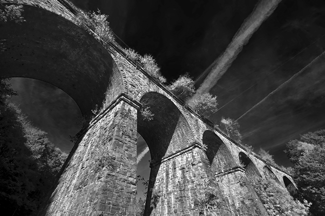 Bargoed Viaduct