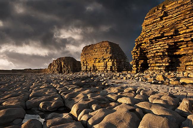 The Glamorgan Heritage Coast