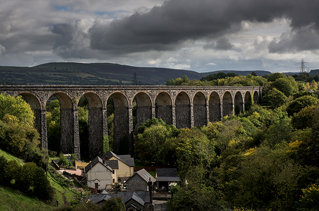 Merthyr Viaduct