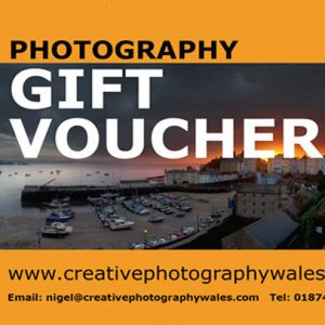 GIft Voucher | Creative Photography Wales