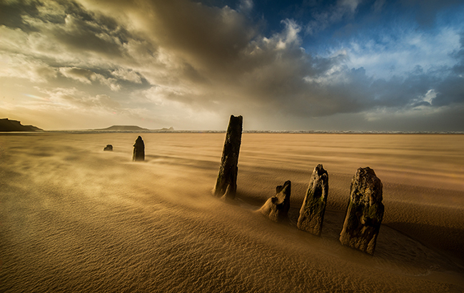 Pembrokeshire, Gower and West Wales | Nigel Forster