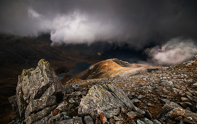 Snowdonia and North Wales | Nigel Forster