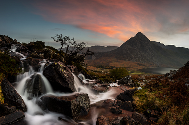 Snowdonia Photography workshop
