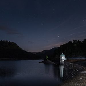 Elan Valley Night Sky Photography Workshops