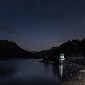 Elan Valley Night Sky Photography Workshops