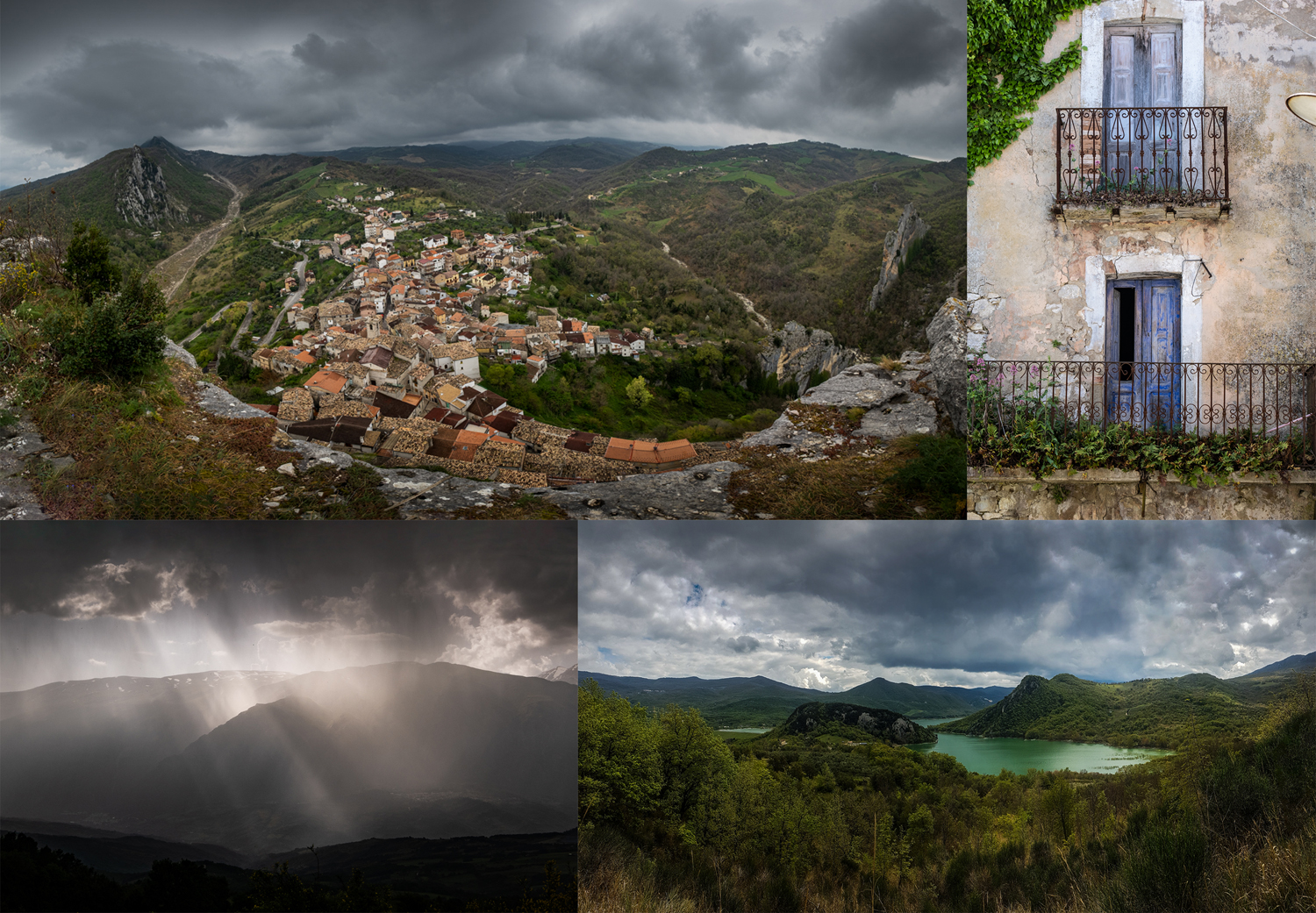 Italy Photography Workshops