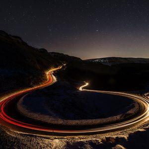 Rhondda Valley Night Sky Photography Workshop