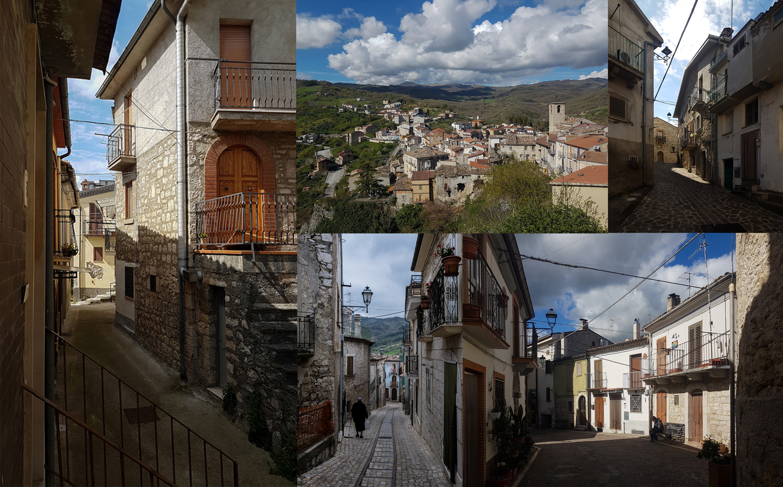 Pennadomo Village image