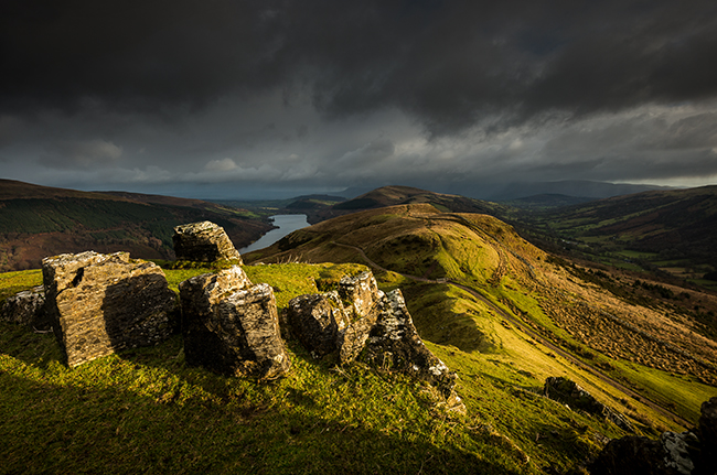 Wild Camping and Mountain Photography Workshops - Creative ...